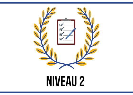 EXAMEN DE NIVEAU 2