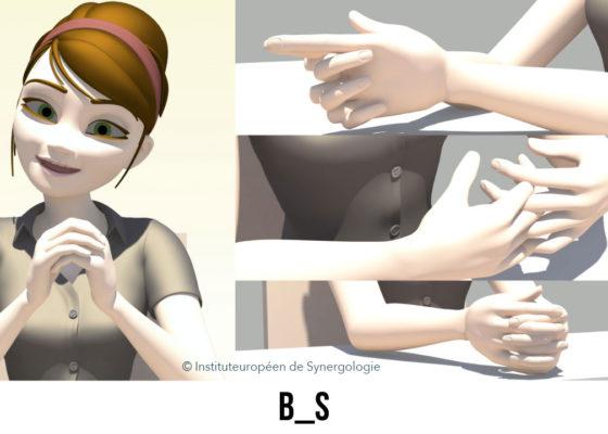 Les boucles de rétroaction manuelles  –  B_S