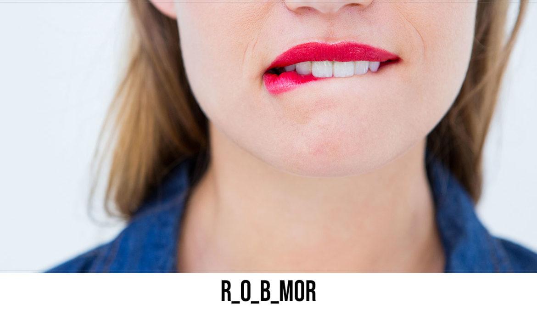 Les morsures de lèvres  –  R_0_B_MOR