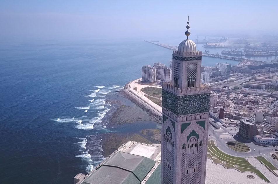 Début du premier cursus certifiant à Casablanca – Maroc