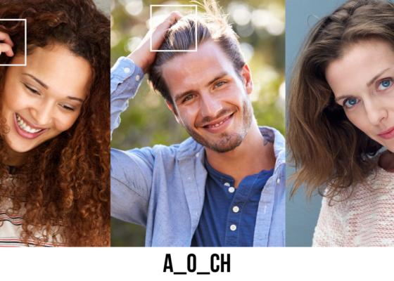 Les auto-contacts cheveux  –  les A_0_CH