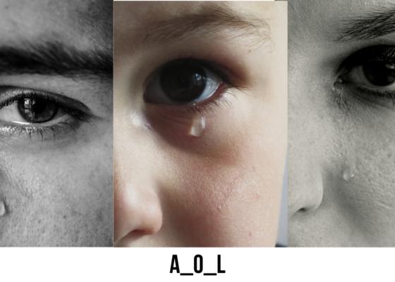 Les larmes  –  A_0_L