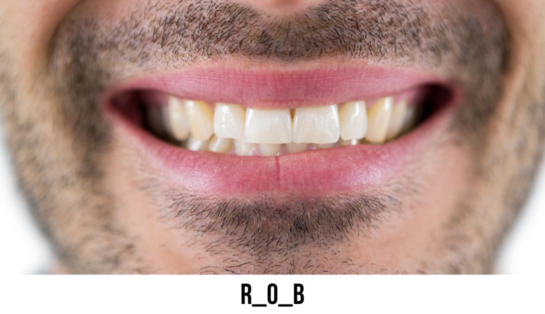 Les micromouvements de la bouche  –  R_0_B